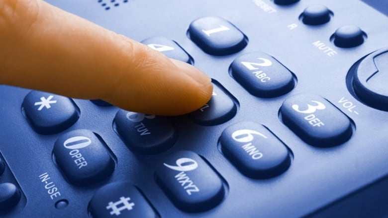 Fake Calls From Visa Thunder Bay Police Issue Warning About New Fraud Scheme Cbc News