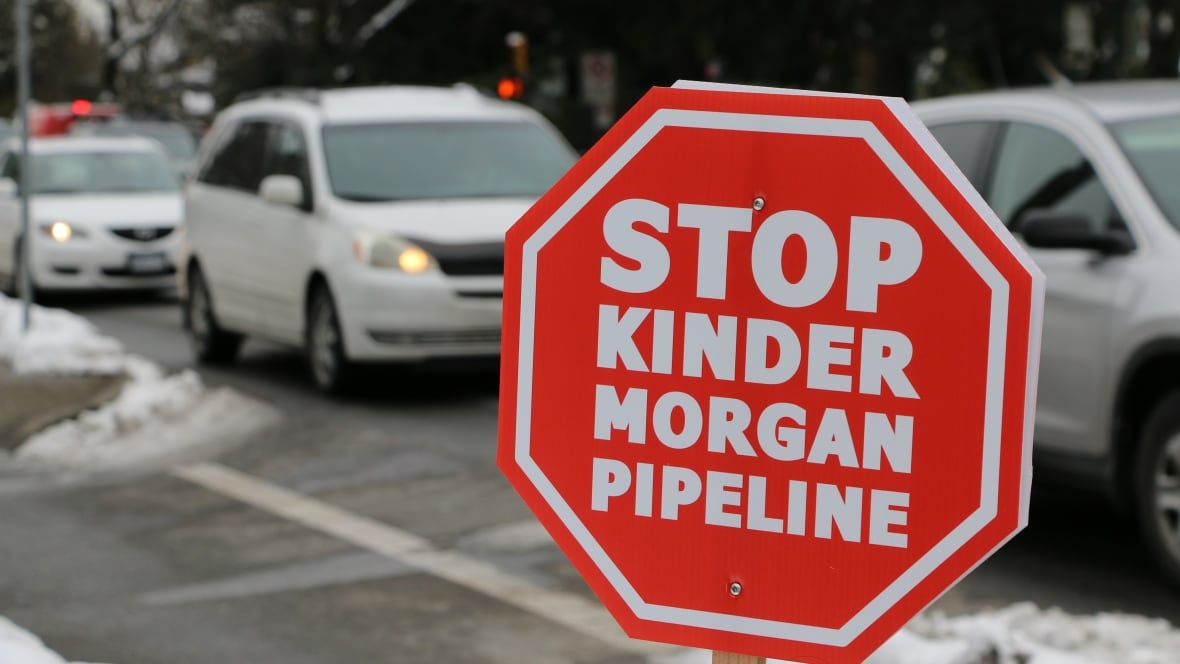City council to vote on taking province to court over Kinder Morgan expansion