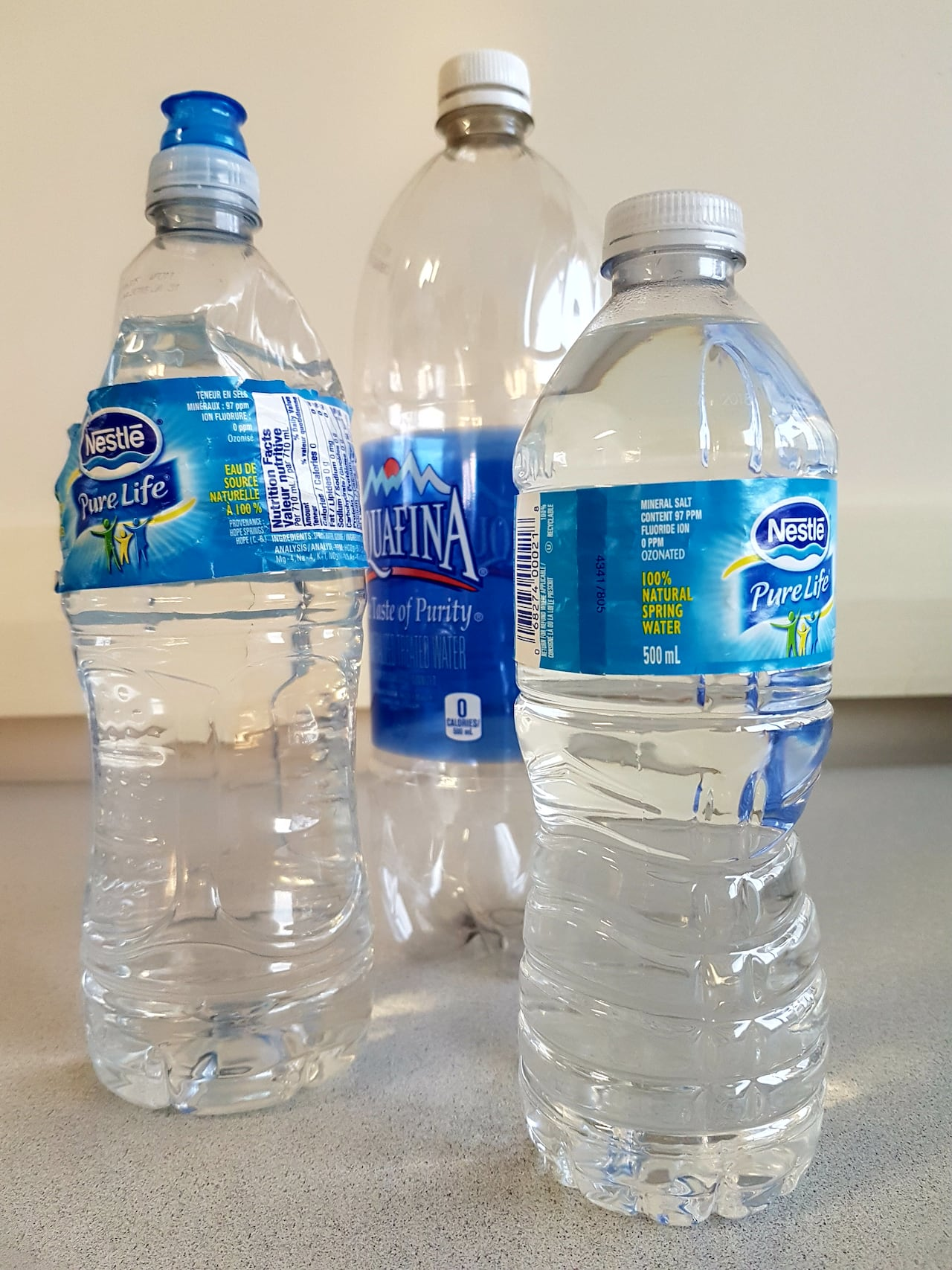 Ontario allowing bottled water companies to take 7 6M litres a day