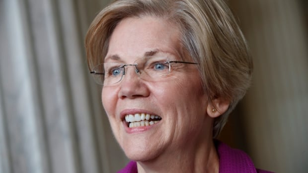 Elizabeth Warren, a Democratic senator from of Massachusetts, turned the normally staid Senate chamber into a stage for a national drama over politics and race late Tuesday, elevating her celebrity at a moment when liberals are hungry for a leader to take on Donald Trump.