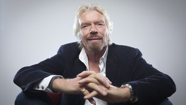 Donald Trump's views on many issues 'are palpably wrong,' 66-year-old businessman Richard Branson says, which is why business leaders should resist the urge to go along with him.