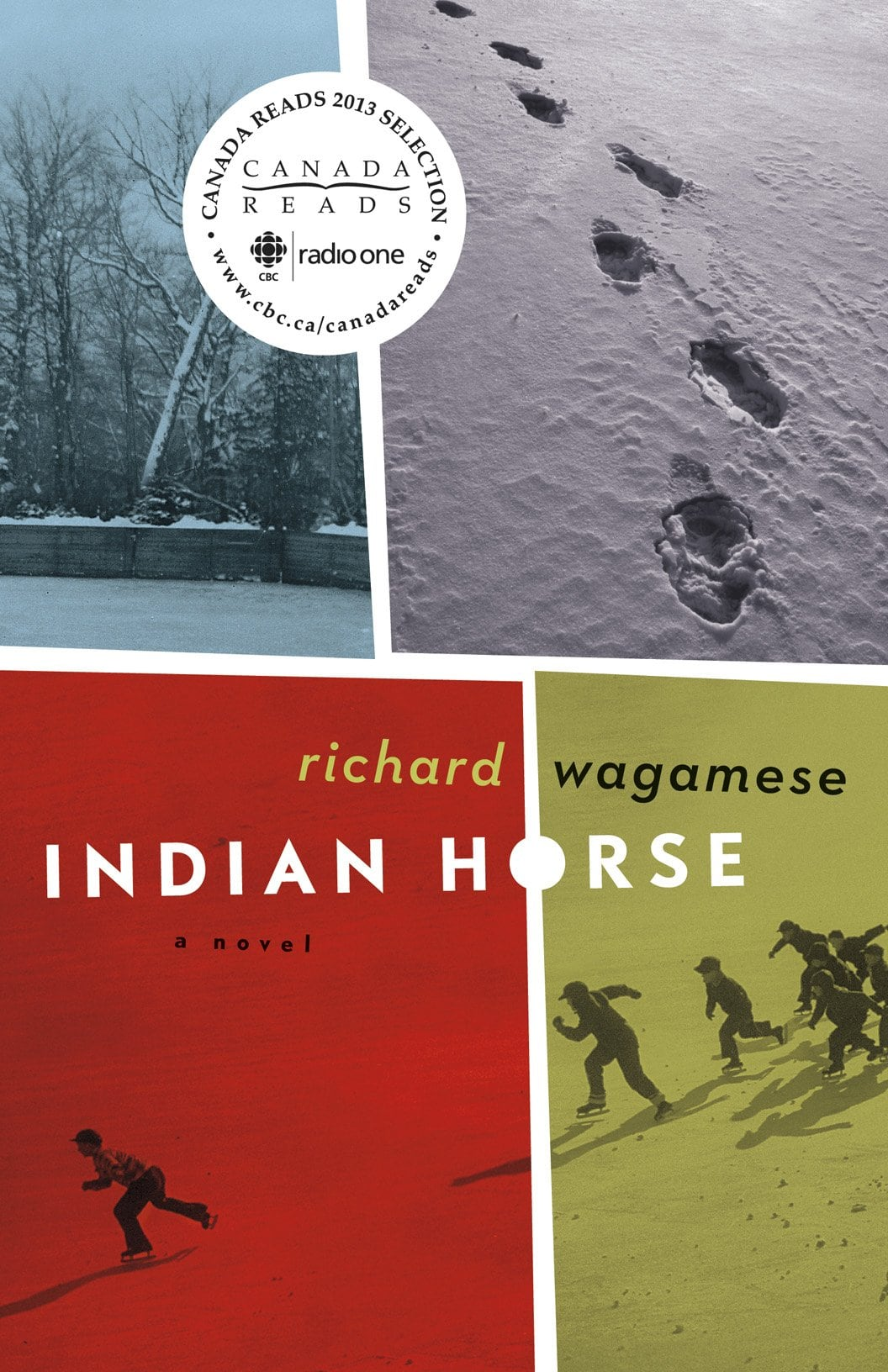 Indian Horse | CBC Books