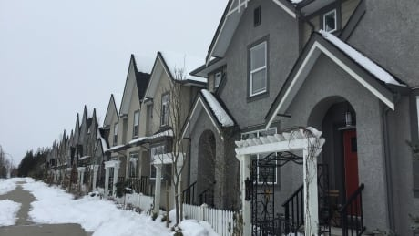 Langley-Townhouses