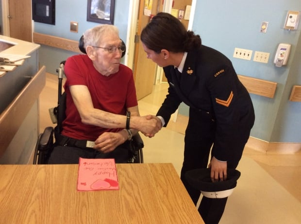 Valentines for Veterans 1