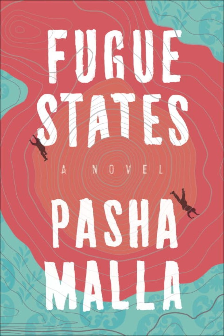 Pasha Malla on the creative mindset needed to be a