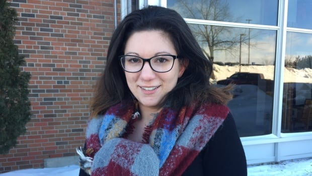 Fourth year student Stephanie Sindori says she is relieved Laurentian University's  English, French and Indigenous  Social Work programs have been accredited for two more years. The programs were at risk of losing that designation.