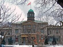 Andrew Potter resigned as director of the McGill Institute for the Study of Canada after his article criticizing Quebec society created a firestorm of controversy, where even his academic employer distanced itself from his writing.