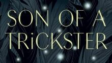 BOOK COVER: Son of a Trickster by Eden Robinson