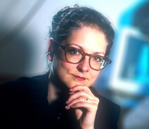 Diane Gromala