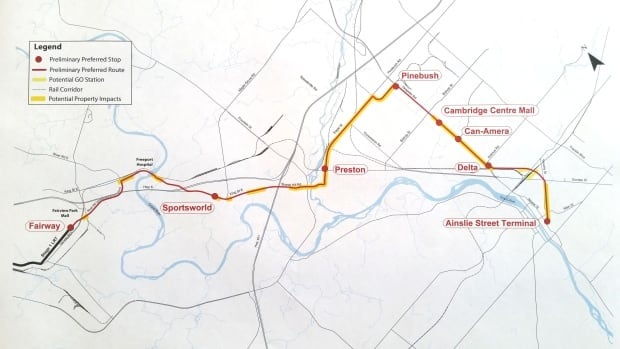 ion lrt proposed stage 2 map