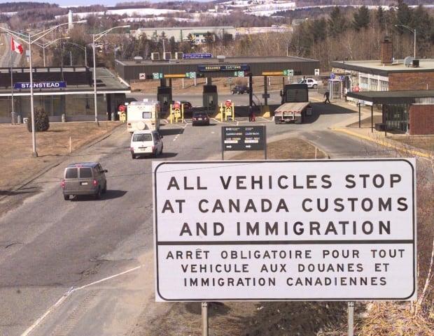 Canada Separatist Setback