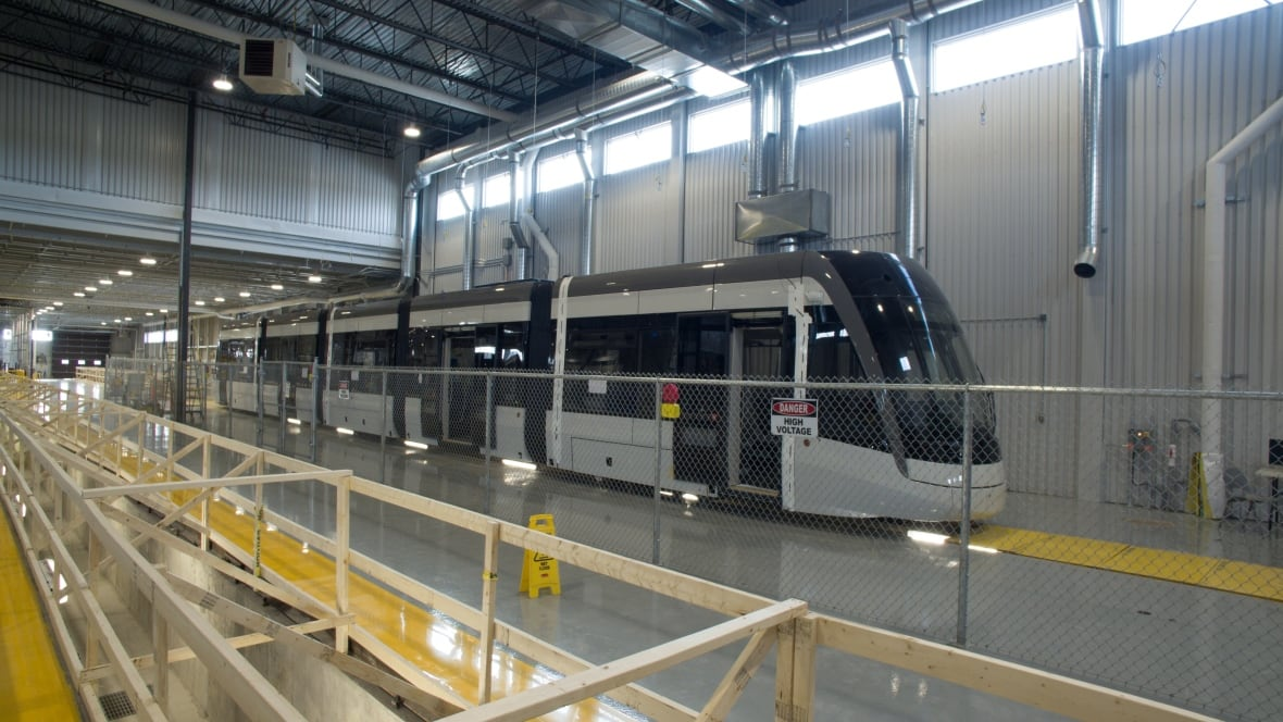 Metrolinx 'disappointed' after Bombardier files court injunction shifting blame for LRT delays
