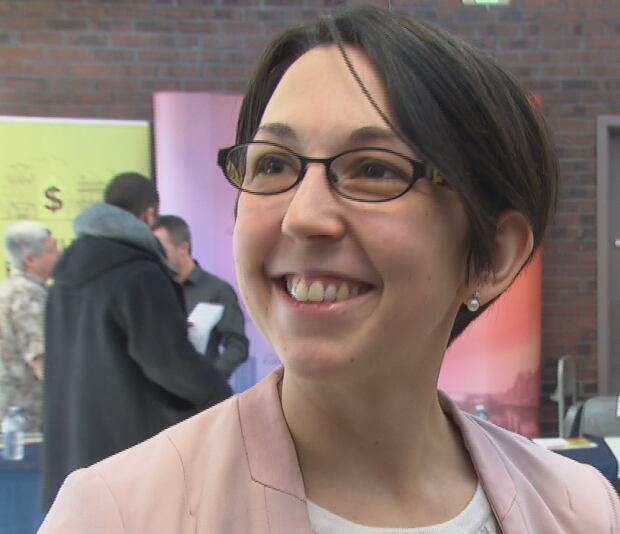 Gatineau councillor Myriam Nadeau