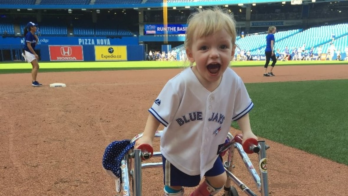 'It was really special.' Family gets letter saying OHIP to cover U.S. surgery for Madison Ambos