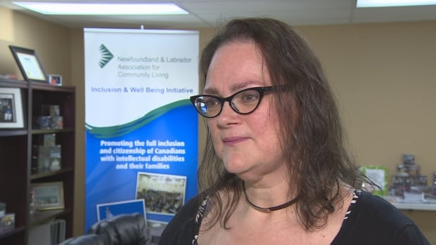 Pam Anstey, the executive director of the Newfoundland and Labrador Association for Community Living, says collaboration with all sectors of the community is needed to help improve the inclusion system within the province's schools.