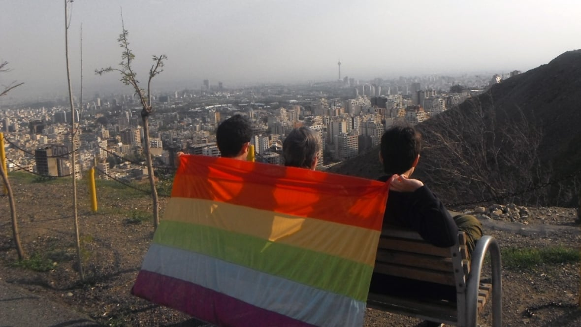LGBT refugees from Iran are asking why it's become harder for them to come to Canada