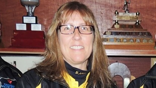 Saint John Police Force Sgt. Debbie Easton
