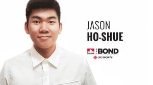 The Bond - Jason Ho-Shue