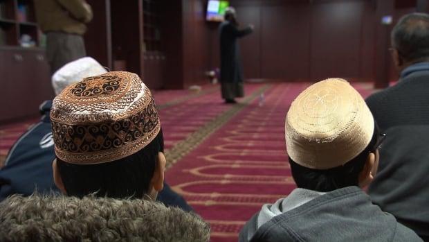 mosque pointe-saint charles