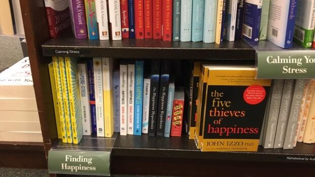 Vancouver author John Izzo's newest book, The Five Thieves of Happiness, identifies mindsets that can interfere with personal happiness and offers tips to combat them.