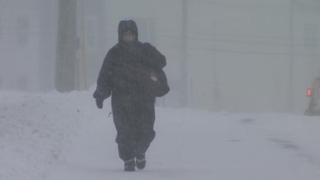 Maritimers advised to prepare for Sunday's storm