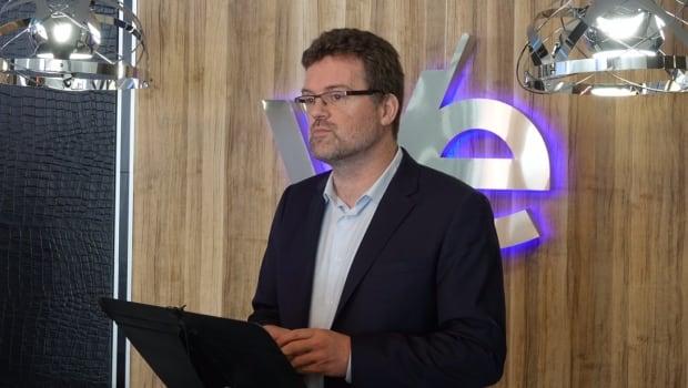 Gatineau Mayor Maxime Pednaud-Jobin