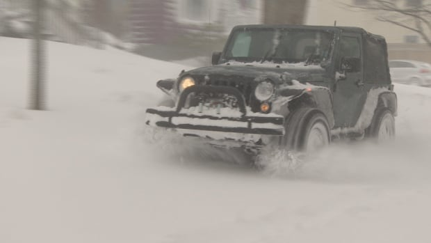 The Pirate Off-Road Nation is an off-roading club that is helping shelter workers in Halifax.