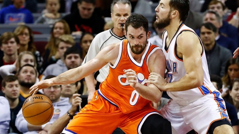 Cavaliers' star Kevin Love to get 2nd opinion on knee injury