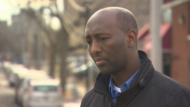 Mohamud Noor, ED Confederation of Somali Communities in Minnesota