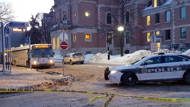One person is in custody after a deadly attack on a Winnipeg Transit driver.