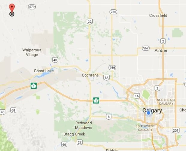 RCMP in southern Alberta investigate crash of small plane west of Calgary