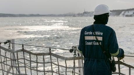 canadian coast guard generic