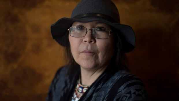 Beaverhouse First Nation Chief Marcia Brown Martel, who is the lead plaintiff in an Ontario class-action Sixties Scoop suit, was taken from her home community north of North Bay, Ont., in 1967 when she was four years old. She spent years in foster care, losing her first language and cultural identity.