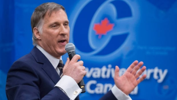 Fundraising data for the fourth quarter of 2016 shows Quebec MP Maxime Bernier has the broadest donor base in the Conservative leadership race.