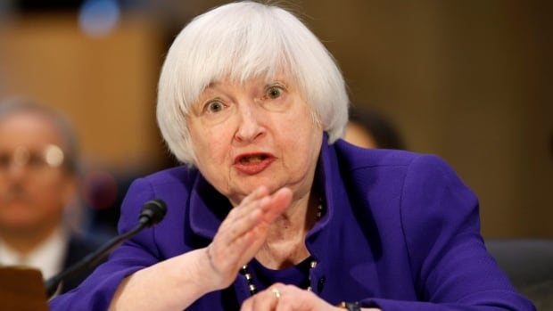 Fed chair signals rate hike coming