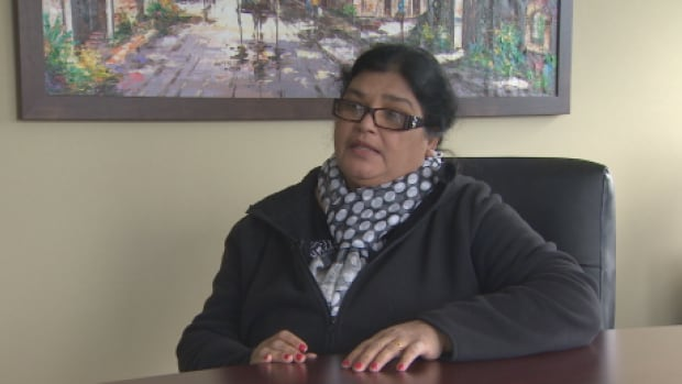 Usha Ram has been awarded $46,000 after being fired from a Vancouver Burger King.