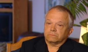 Brian Lennox, former Winnipeg Transit driver