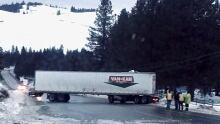 truck highway3
