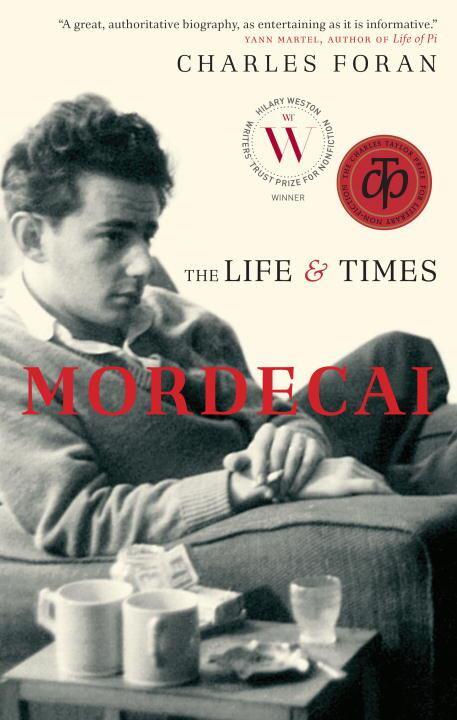 The Life /& Times Mordecai