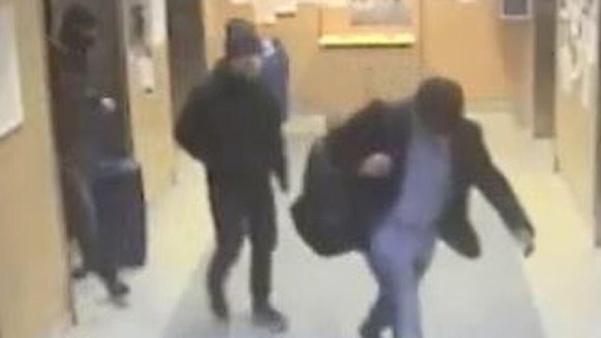 $1.2 million of medical equipment stolen from Toronto Western Hospital