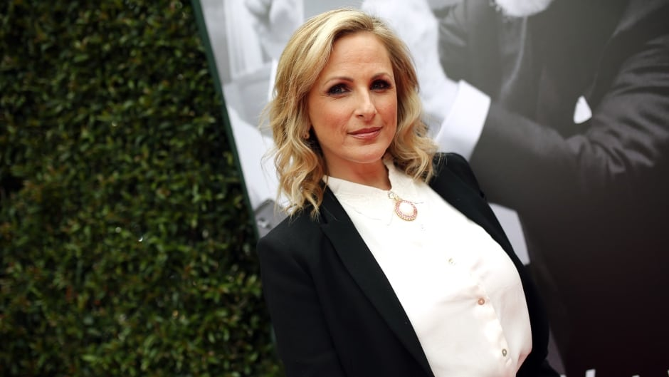 Actress Marlee Matlin is an actress on the ABC Family drama, Switched at Birth, which wraps up its fifth and final season this year.
