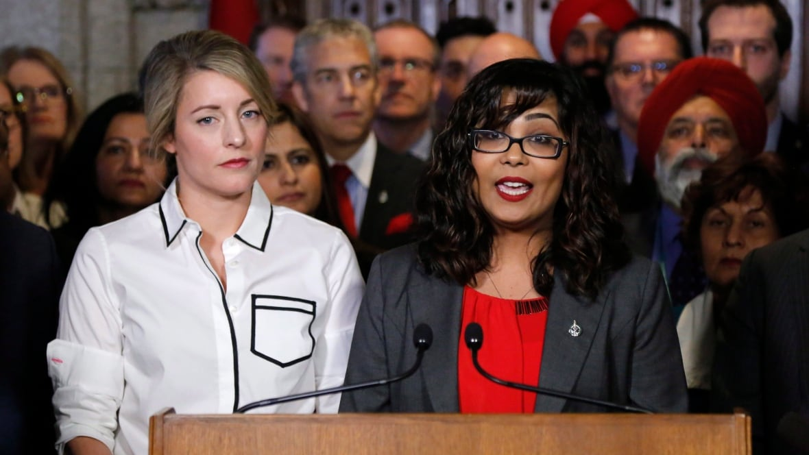 Anti-Islamophobia debate might define both Liberals and Conservatives