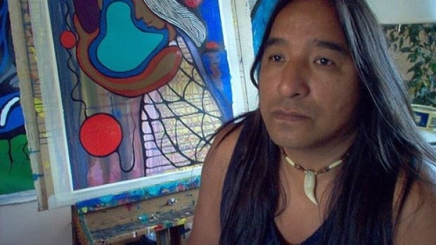 Artist Moses Beaver, 57, of Nibinamik First Nation was declared dead on Monday after he was found unresponsive at the Thunder Bay District Jail.