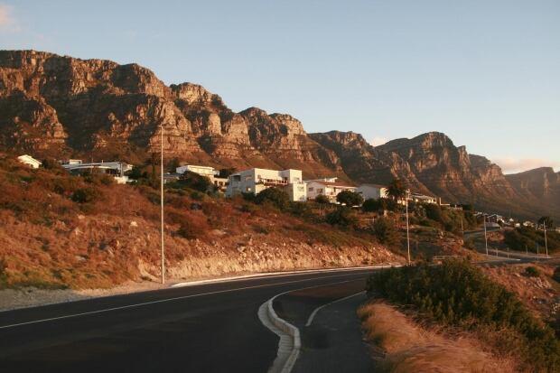 Armchair Travel: Chris Marshall's Stunning South Africa