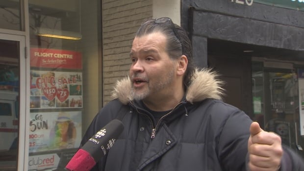 "Bill Koutroubis, co-owner of the Holy Chuck burger restaurant at 1450 Yonge Street, said firefighters did ""a fantastic job."""
