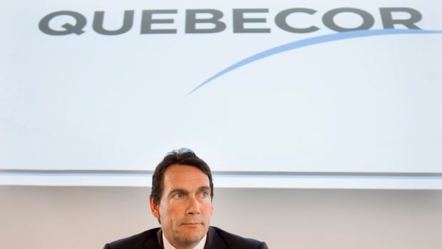 Pierre Karl Péladeau, 55, served as president and CEO of Quebecor, the media company founded by his father Pierre, for 14 years before stepping down.