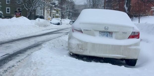 Storm Halifax Feb 16
