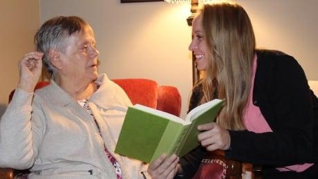 rachel thompson dementia books
