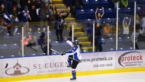 WHL: Cranbrook Risks Losing Kootenay Ice Due To Poor Attendance - British Columbia - CBC News
