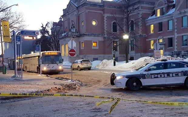 Transit Bus Driver Dies After Being Stabbed at U of M